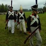1812 Infantry