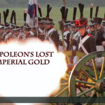 Napoleon's lost imperial gold